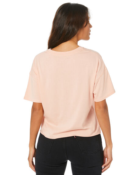 ROSE WOMENS CLOTHING SWELL TEES - S8211004ROSE