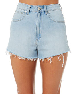 BOOTI WOMENS CLOTHING A.BRAND SHORTS - 71244-4032