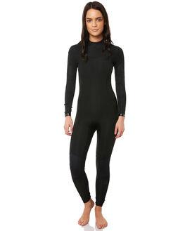 BLACK SURF WETSUITS BILLABONG STEAMERS - 6783810BLK