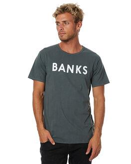 COMBAT MENS CLOTHING BANKS TEES - WTS0132COM