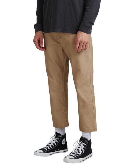 INCENSE MENS CLOTHING QUIKSILVER PANTS - UQYNP03006-CJZ0