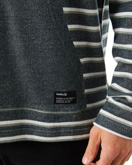 SEAWEED MENS CLOTHING HURLEY JUMPERS - CU1149392