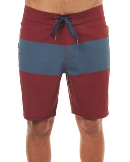 BRICK MENS CLOTHING DEPACTUS BOARDSHORTS - D5171236BRICK