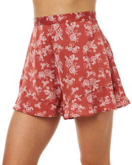 SPICE LIN ROSE WOMENS CLOTHING THE FIFTH LABEL SHORTS - 40171169-3SPICE