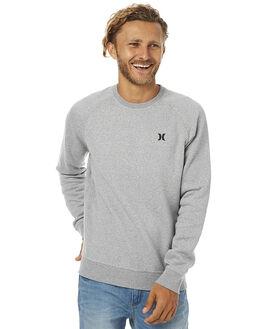 PURE PLATINUM MENS CLOTHING HURLEY JUMPERS - MFT0006560