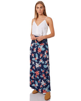 ISLAND TROPICAL WOMENS CLOTHING SWELL SKIRTS - S8202473ISLA
