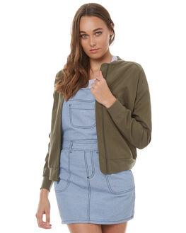 MILITARY WOMENS CLOTHING ELWOOD JACKETS - W73502MILIT