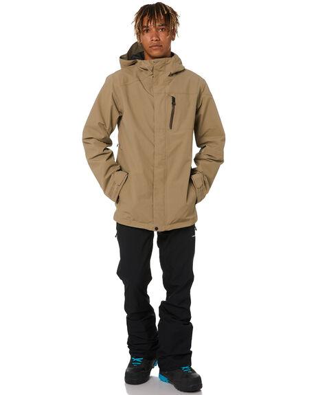 TEAK BOARDSPORTS SNOW VOLCOM MENS - G0651904TEK