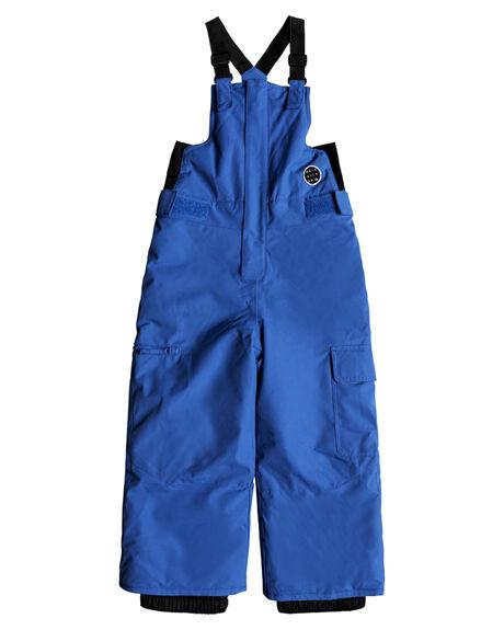 DAPHNE BLUE BOARDSPORTS SNOW QUIKSILVER KIDS - EQKTP03003BQC0