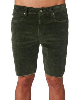 SEAWEED MENS CLOTHING WRANGLER SHORTS - W-901594-LV0SEAWE