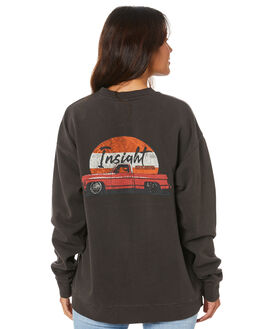 ACID GREY WOMENS CLOTHING INSIGHT JUMPERS - 1000086965AGREY