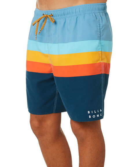 NAVY MENS CLOTHING BILLABONG BOARDSHORTS - 9595420NVY