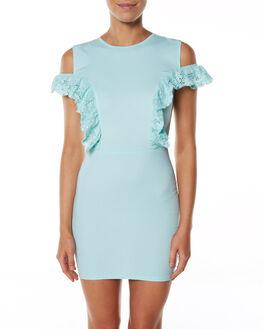 MINT WOMENS CLOTHING FAIRGROUND DRESSES - FG2471MNT