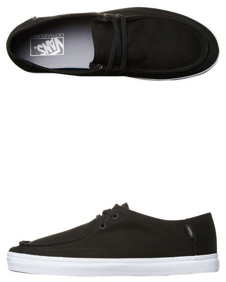 Vans Rata Vulc Sf Shoe - Black Frost Gray  433fa2809