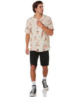 PEYOTE MENS CLOTHING THRILLS SHIRTS - TS9-205PYZPEYT