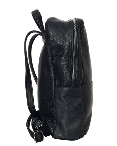 BLACK WOMENS ACCESSORIES THERAPY BAGS - 10046BLK