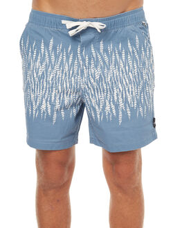 BLUE HEAVEN MENS CLOTHING THE CRITICAL SLIDE SOCIETY BOARDSHORTS - SWB1705BLUHV