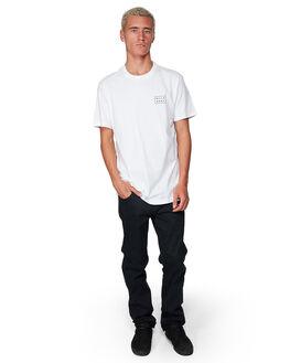WHITE MENS CLOTHING BILLABONG TEES - BB-9507023-WHT