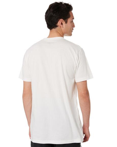 OFF WHITE MENS CLOTHING SANTA CRUZ TEES - SC-MTC0646OFFWT