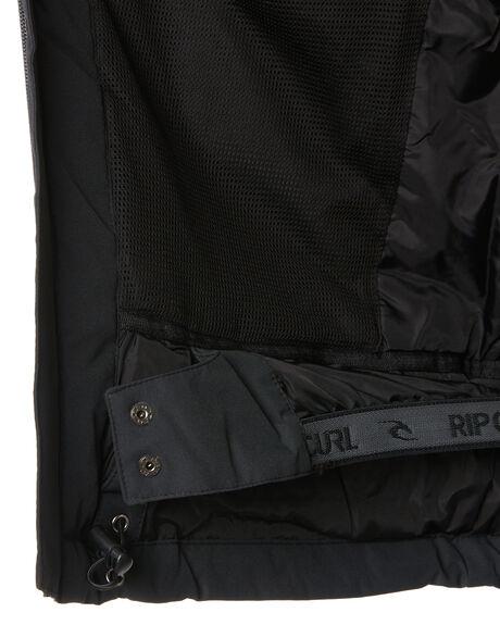 JET BLACK BOARDSPORTS SNOW RIP CURL MENS - SCJCW44284