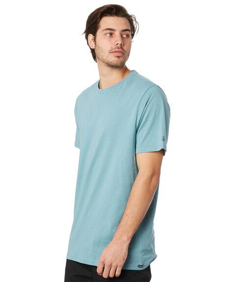 AGAVE MENS CLOTHING VOLCOM TEES - A5011530AGV