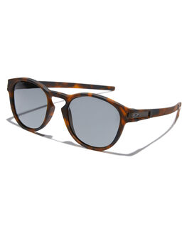 BROWN TORT PRIZM MENS ACCESSORIES OAKLEY SUNGLASSES - 0OO9265-5053