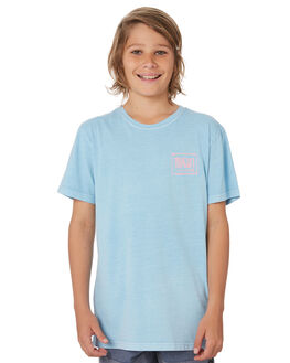 BLUE RIVER KIDS BOYS RIP CURL TOPS - KTEUZ29742