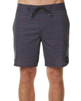 DARK DENIM MENS CLOTHING QUIKSILVER BOARDSHORTS - EQYBS03838BRQ6