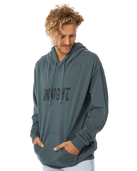 GREEN OUTLET MENS INSIGHT JUMPERS - 5000001846GRN