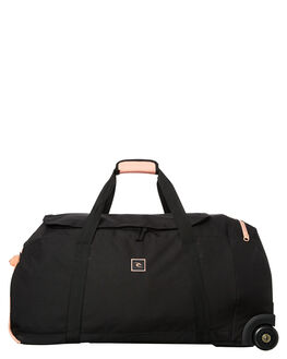 BLACK MENS ACCESSORIES RIP CURL BAGS - LTRFA10090