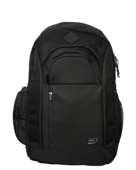 BLACK OUT MENS ACCESSORIES O'NEILL BAGS - 4412204BLKO