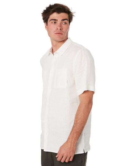 BONE MENS CLOTHING RPM SHIRTS - 9SMT13C1BNE