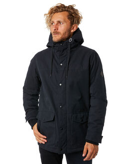 NAVY MENS CLOTHING RIP CURL JACKETS - CJKDQ10049