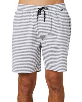 WHITE MENS CLOTHING HURLEY SHORTS - CJ6250100