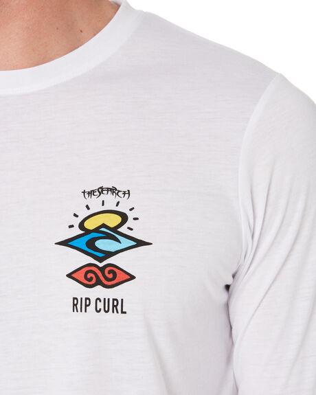 WHITE BOARDSPORTS SURF RIP CURL MENS - WLY9EM1000