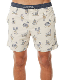 SAND MENS CLOTHING RHYTHM SHORTS - APR18M-JM05SAN
