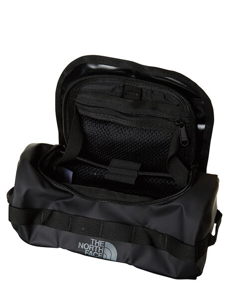 BLACK MENS ACCESSORIES THE NORTH FACE BAGS + BACKPACKS - NF00ASTPJK3