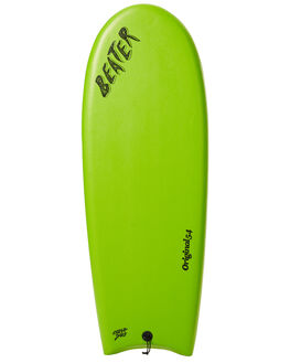 NEON GREEN SURF SOFTBOARDS CATCH SURF FUNBOARD - BO54GN17