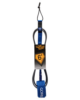 SLATE BOARDSPORTS SURF GORILLA LEASHES - GORI-SLT-06RSLATE