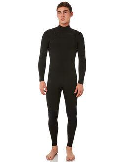 BLACK BOARDSPORTS SURF PATAGONIA MENS - 88479BLK