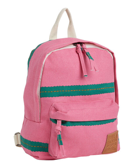MAGENTA WOMENS ACCESSORIES BILLABONG BAGS + BACKPACKS - BB-6692013-MAG