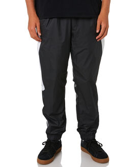 BLACK MENS CLOTHING NIKE PANTS - CI1990010