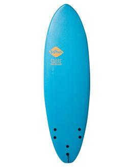 BLUE BOARDSPORTS SURF SOFTECH SOFTBOARDS - HSBII-BLU-060BLU