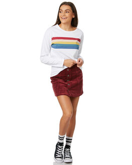 BERRY WOMENS CLOTHING AFENDS SKIRTS - 5203053BERRY