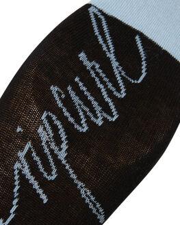 MULTICO WOMENS CLOTHING RIP CURL SOCKS + UNDERWEAR - GSOBO13282