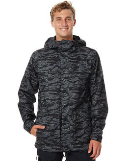 CAMOUFLAGE SNOW OUTERWEAR VOLCOM JACKETS - G0651710CAM