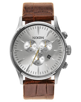SADDLE GATOR MENS ACCESSORIES NIXON WATCHES - A4051888