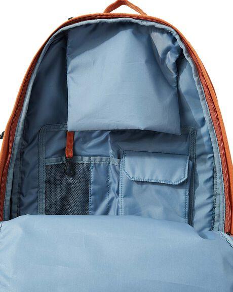 CINNAMON MENS ACCESSORIES QUIKSILVER BAGS + BACKPACKS - AQYBP03115-CPE0