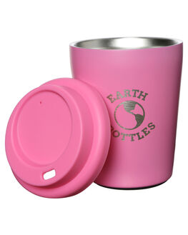 PINK WOMENS ACCESSORIES EARTH BOTTLES DRINKWARE - CN300PNK