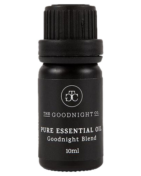 GOODNIGHT HOME + BODY BODY THE GOODNIGHT CO WELLNESS - EO-GN